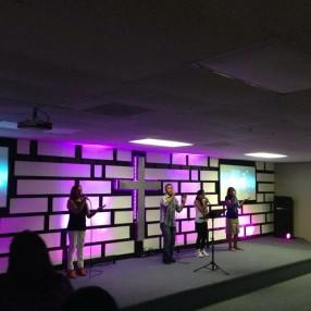 Mision Biblica Bautista Baptist Church in Stuart,FL 34997
