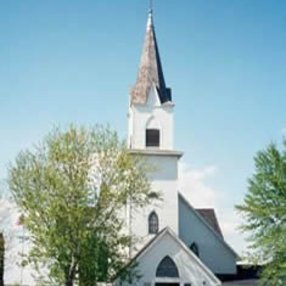 Nordland Lutheran Church in Paynesville,MN 56362