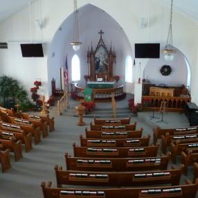 Nordland Lutheran Church