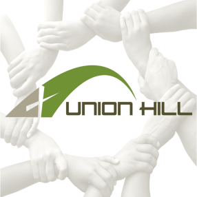 Union Hill Church in Alpharetta,GA 30005