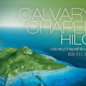 Calvary Chapel Hilo in Hilo,HI 96720