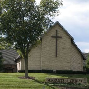 Servants of Christ Lutheran Church in Indianapolis,IN 46236