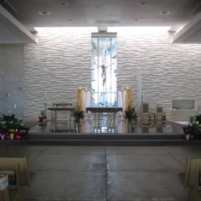 St Stephen Deacon & Martyr Catholic Church