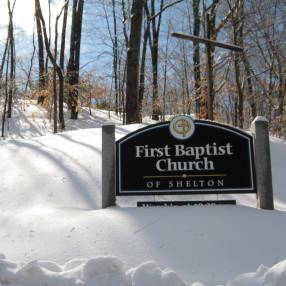 First Baptist Church of Shelton, CT