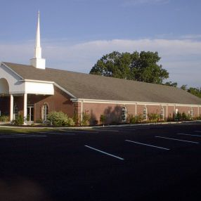 The Church at Lake Forest in Walls,MS 38680