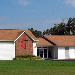 Christ Korean United Methodist Church
