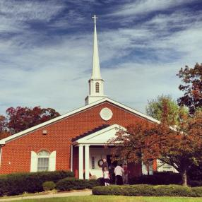 Loch Raven Presbyterian Church, PCA in Baltimore,MD 21234