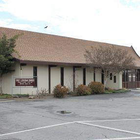 First Lutheran Church Hanford