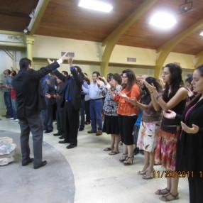 Comunidad Del Alfarero