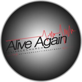 Alive Again Alliance Church