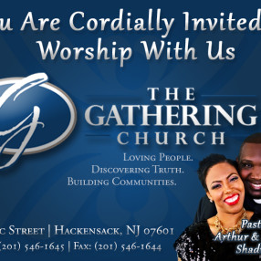 The Gathering Church in Hackensack,NJ 07601