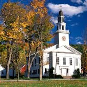 United Church of Chelsea in Chelsea,VT 05038