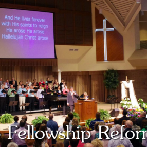Fellowship Reformed Church
