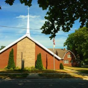 St. Joseph Church of Christ