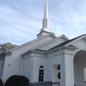 Wynndale Presbyterian Church, PCA in Terry,MS 39170