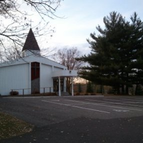 First Christian Church of St. Paul