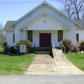 Moorefield United Methodist Church in Moorefield / Batesvillle ,AR 72503