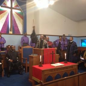 St. Paul A.M.E. Church