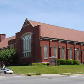 First Presbyterian Church, Mount Vernon, OH in Mount Vernon,OH 43050