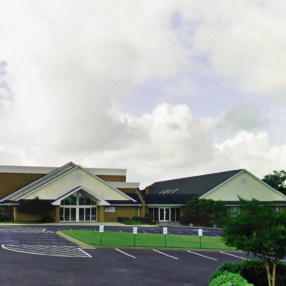 Mount Calvary Baptist Church in Greenville,SC 29609