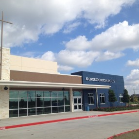 Crosspoint Church in Pearland,TX 77581