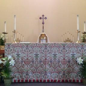 St. Michael's Episcopal Church