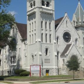 Iglesia Alfa Y Omega