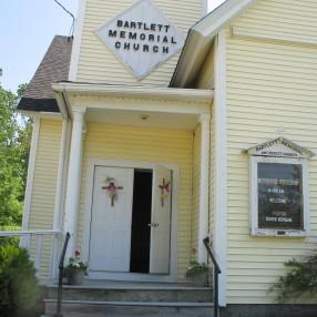 Bartlett Memorial United Methodist Church