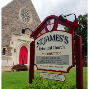 St. James's Episcopal Church