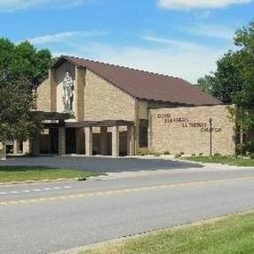 Good Shepherd Lutheran Church in La Crosse,WI 54601