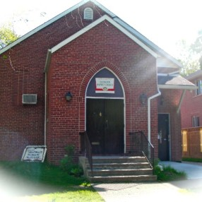 Islington Baptist Church in Toronto,Select one M9A 2E9
