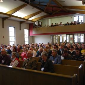 Crescent Avenue United Methodist Church
