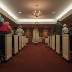 St. Francis Episcopal Church - Charleston, SC