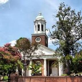 Saint Paul's Church in Augusta,GA 30901