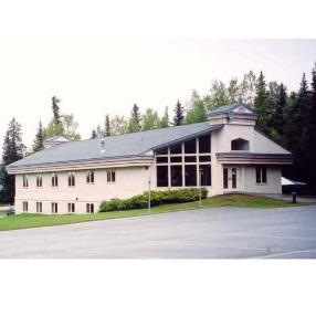 Hillside Baptist Church in Anchorage,AK 99507