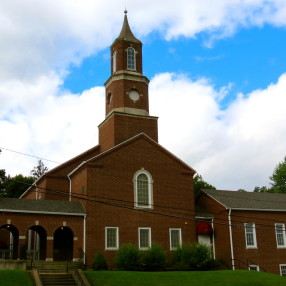 Central United Methodist Church in Canton,NC 28716