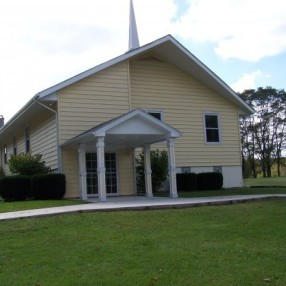New Pointe Church in Hebron,IN 46341