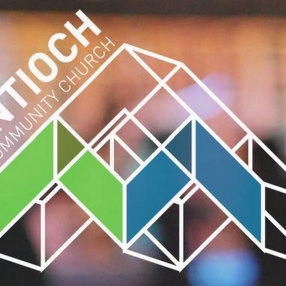Antioch Community Church in Dallas,TX 75238