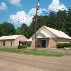 First United Pentecostal Church in Kosciusko,MS 39090