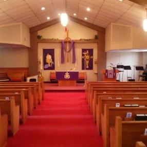 Village Lutheran Church in Lanoka Harbor,NJ 08734