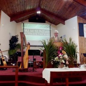 West Palm Beach First Church of the Nazarene