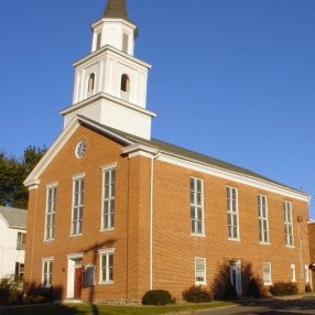 St. Paul Lutheran Church in Jefferson,MD 21755