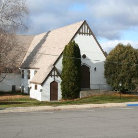 Peace United Church in Long Prairie,MN 56347-1306