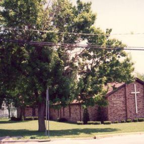 Sovereign Grace Baptist Church in Swartz Creek,MI 48473