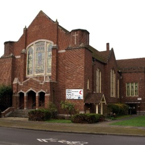 Bethany United Methodist Church in Tacoma,WA 98408