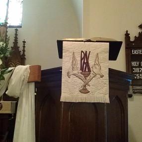 St Barnabas Lutheran Church