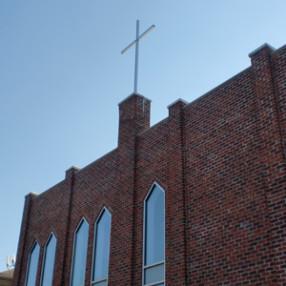 Clarendon Road Church