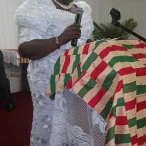 CHRIST THE KING GHANA METHODIST CHURCH