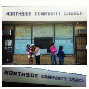 Northside Community Church in Jacksonville,FL 32206