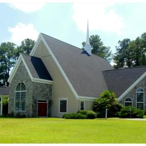 Living Springs Lutheran Church in Columbia,SC 29223